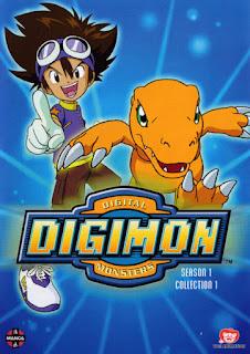 Digimon Adventure Latino