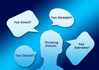 """100 Digital Pitfalls"" Introduction Chapter One: Thinking Pitfalls"