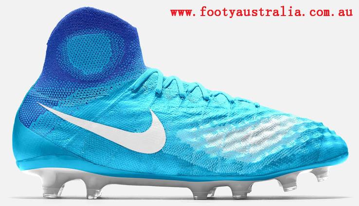 Personal Shopping Magista Obra II Nike