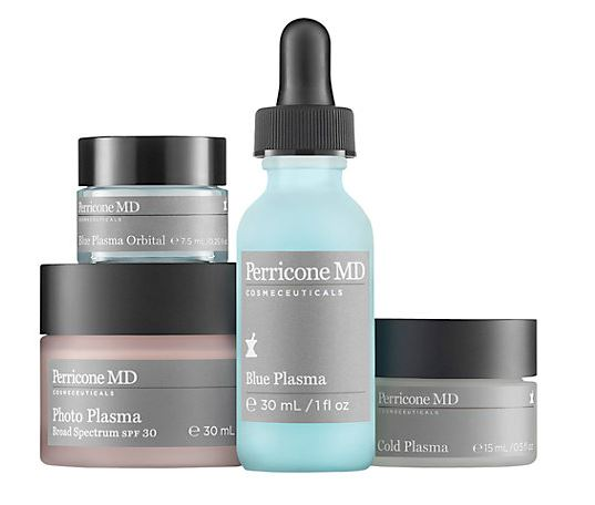 Perricone MD The Science of Plasma Skincare Gift Set