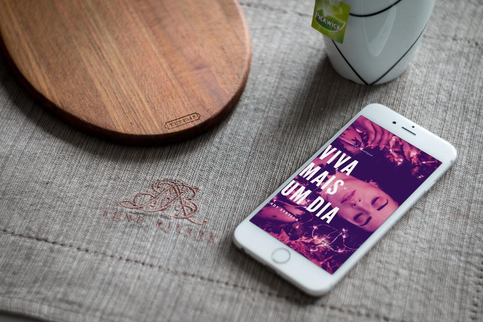 Compre Viva mais um dia na Amazon