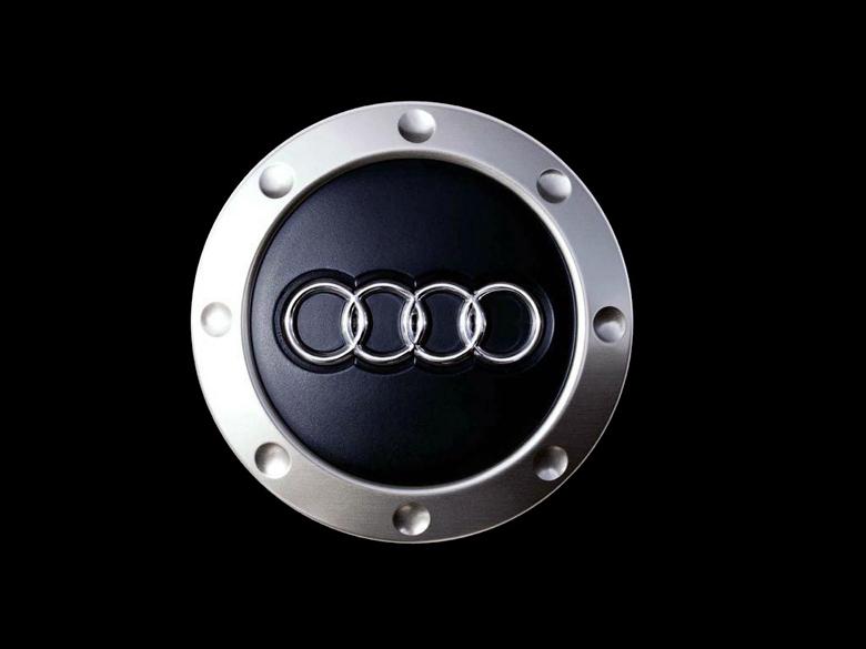 Audi Logo Auto Cars Concept
