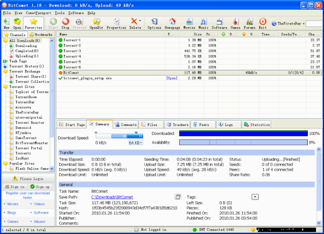 Software Download Torrent Gratis
