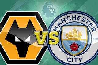 مشاهدة مباراة مانشستر سيتي ووولفرهامبتون بث مباشر بتاريخ 14-01-2019 الدوري الانجليزي
