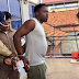 Immigration Police detain 19 Nigerians, arrest 9 for living, working illegally in Cambodia [photos]