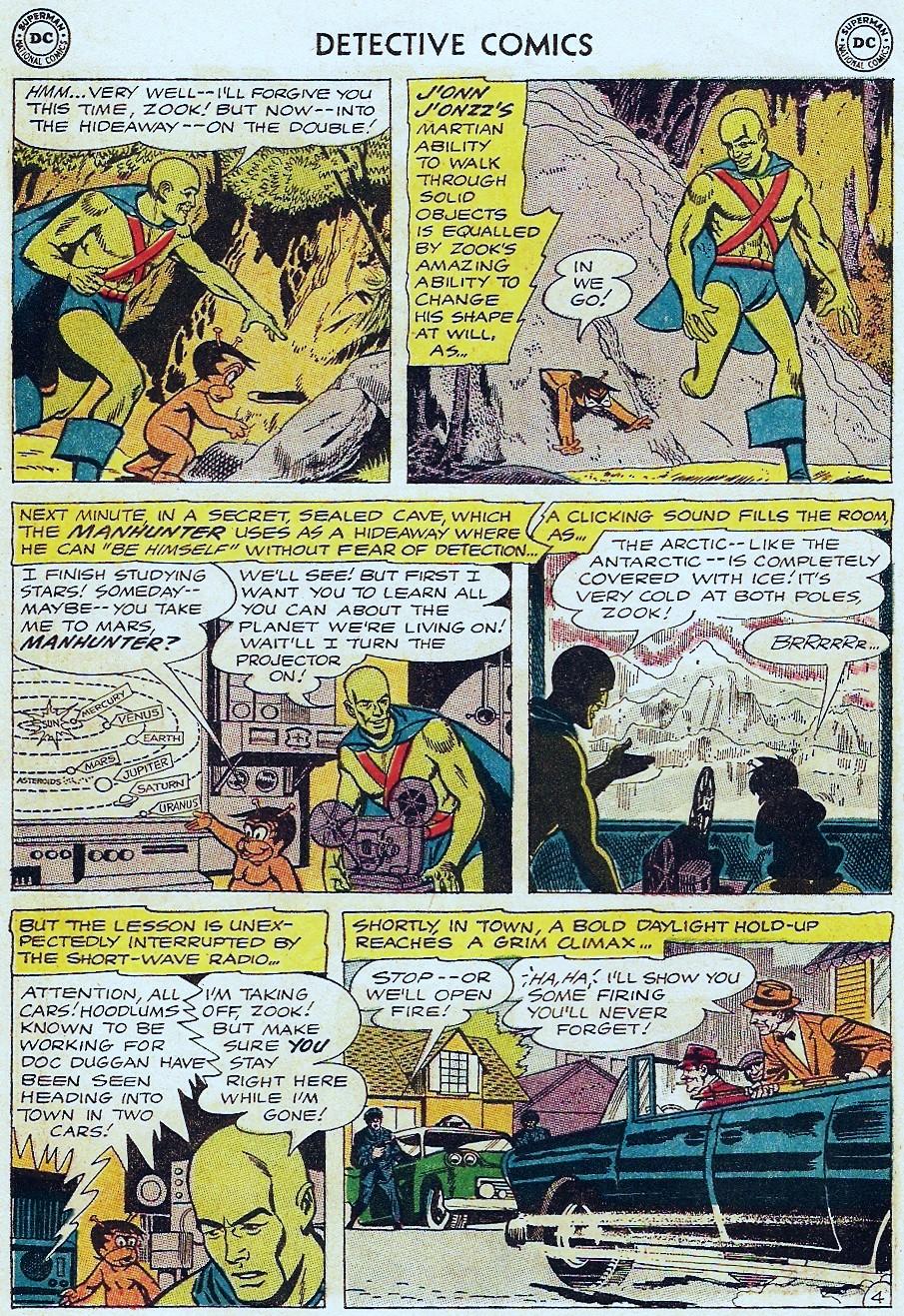 Detective Comics (1937) 312 Page 22
