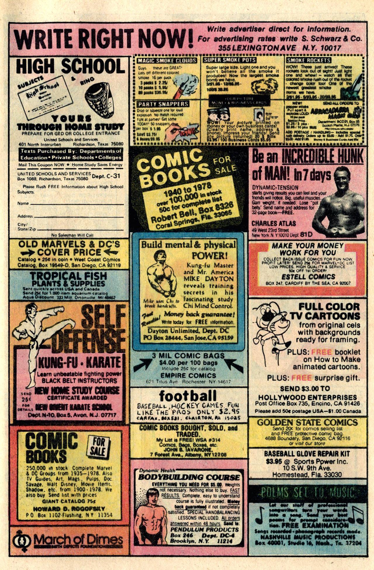 Detective Comics (1937) 502 Page 28