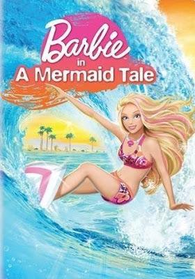 Barbie: Una Aventura de Sirenas – DVDRIP LATINO