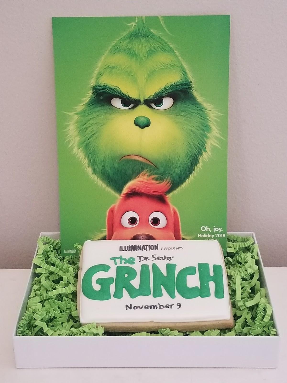 dr seuss the grinch who stole christmas full movie cartoon