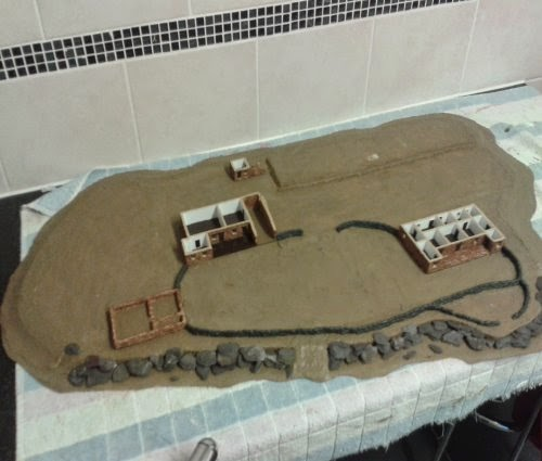 Making Rorkes Drift Base Picture 24