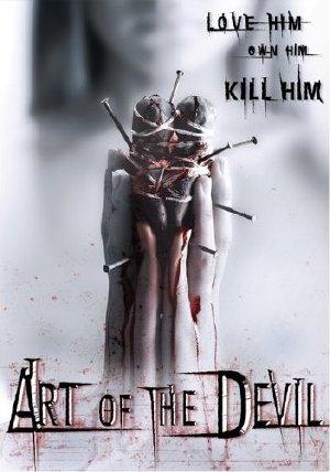 Chơi Ngãi - Art Of The Devil (2004)