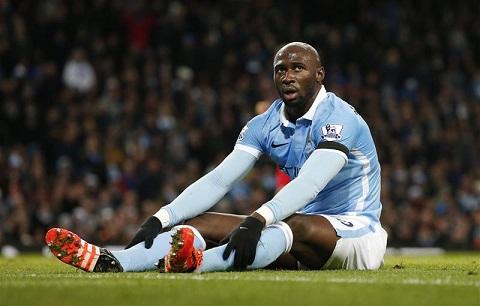 Man City phải mất 32 triệu bảng để có được Eliaquim Mangala.