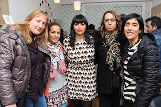 Fiesta de la boutique Frida