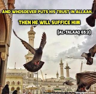 islamic dp for whatsapp