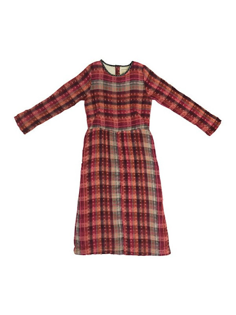 Ace & Jig Stillwater Dress in Nectar