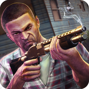 Grand Gangsters 3D Mod Apk 1.7 Mod Money