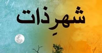 Shehr E Zaat Novel Pdf