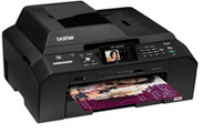 Brother MFC-J5910DW Printer Driver (Download)