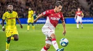 نادي موناكو يحقق فوز صعب وهام خارج ملعبه على فريق نانت بهدف وحيد في الدوري الفرنسي