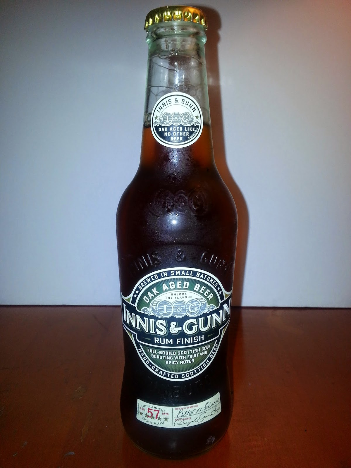 f66c05a56b4ca The Pint Jockey Online  The 2-4 Beers of Christmas  Day 5 Innis and ...