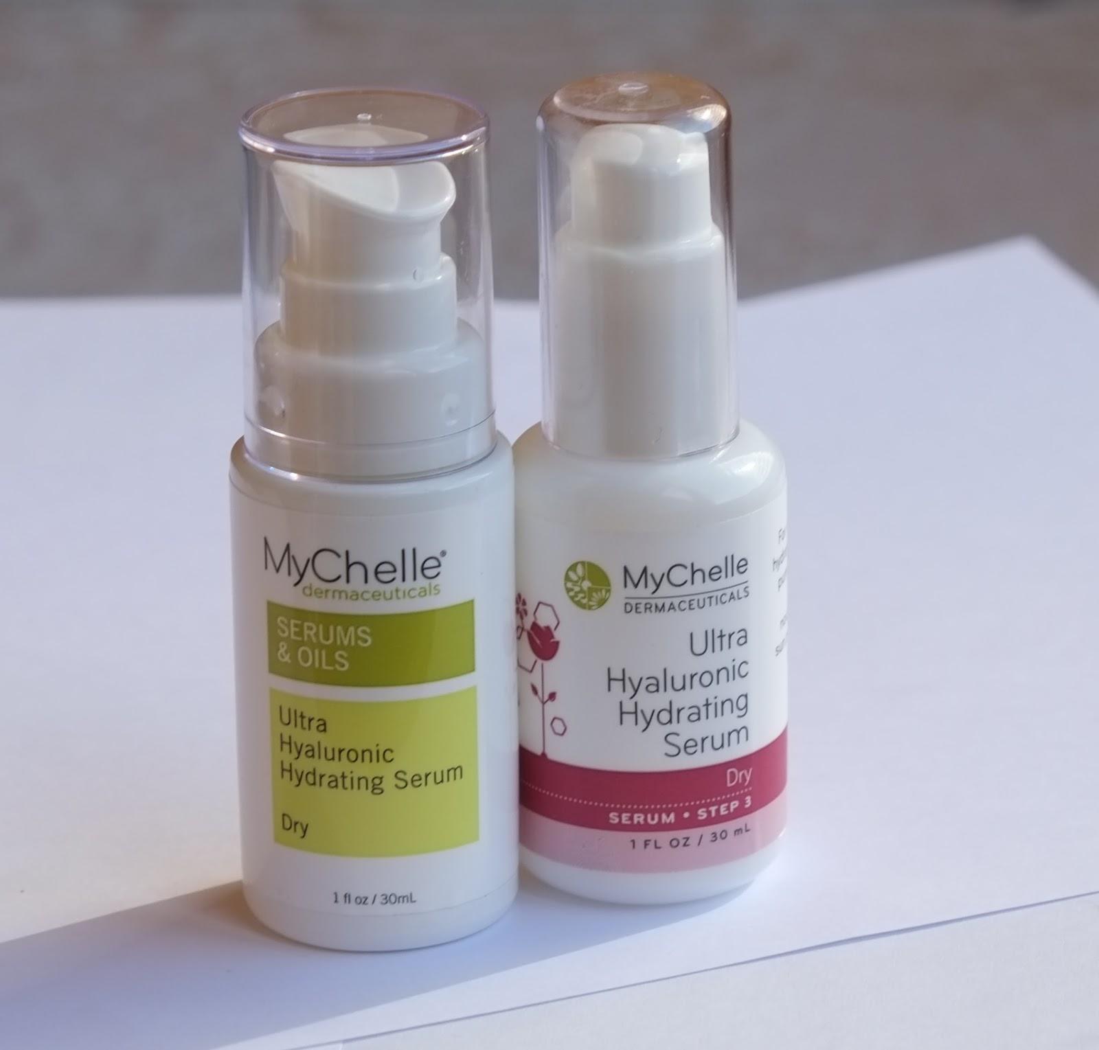99c6656a2e4 MyChelle Dermaceuticals Ultra Hyaluronic Hydrating Serum мой увлажняющий  mast have!