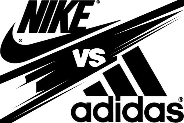 Marketing Adidas and Nike