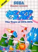 Fantasy Zone II - The Tears of Opa-Opa