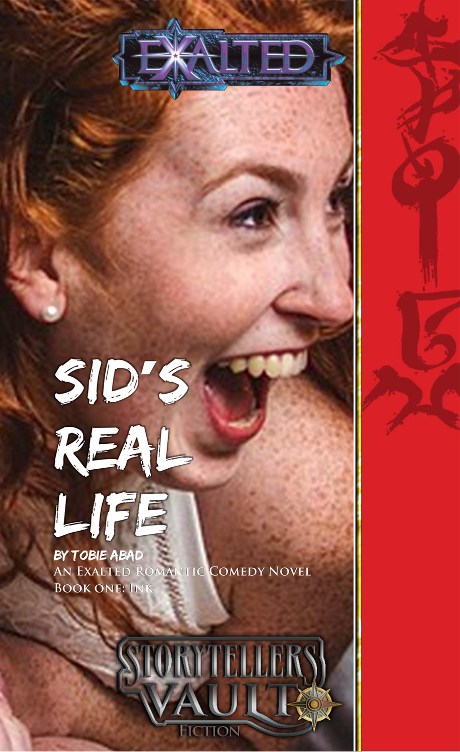 Sid's Real Life- Book 1