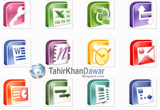 Features of MS Office 2007 Portable