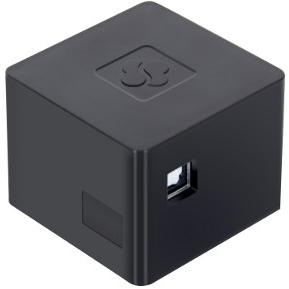 CuBox-i mempunyai saiz yang amat kecil