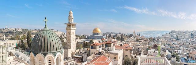 Palestinian Jerusalem