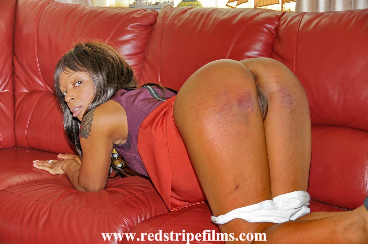 Remarkable, Niece bare spank