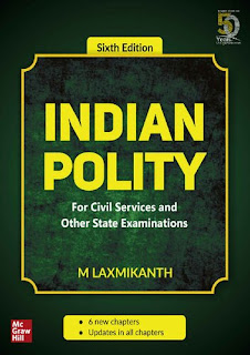 Indian Polity - For Civil Services and Other State Examinations M Lakshminath free download