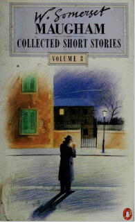Collected Short Stories, vol. 3, 1977 Penguin