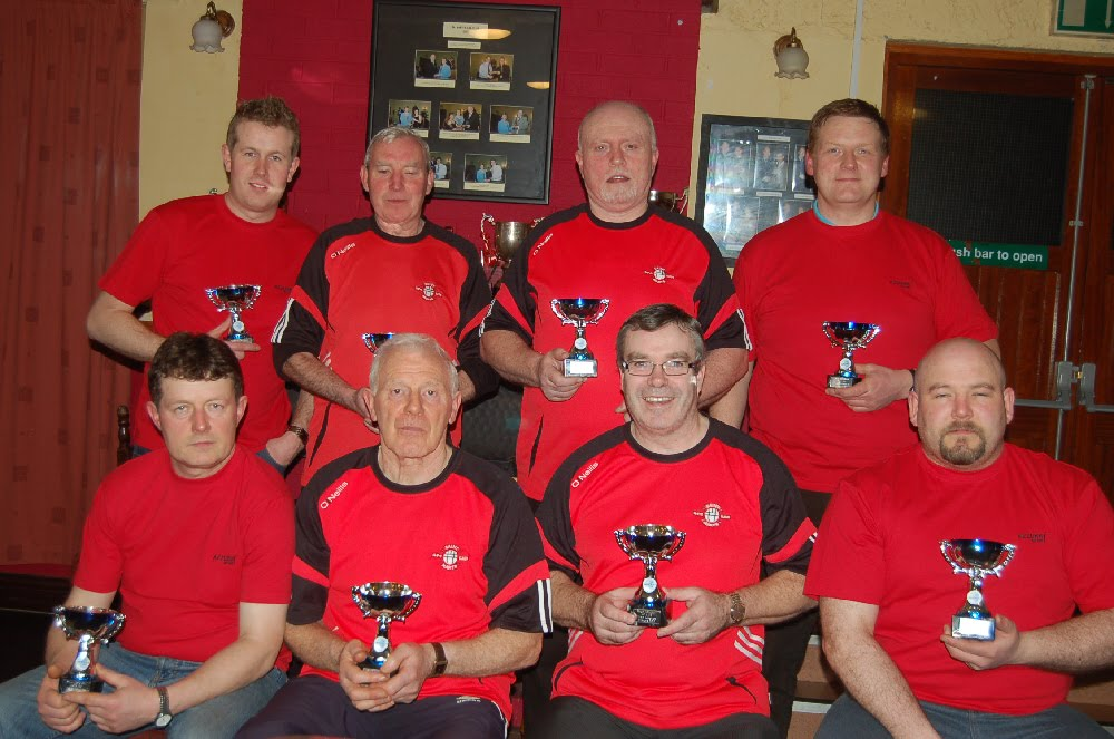 Sligo Handball: March 2012