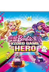Barbie: Video Game Hero (2017) BRRip 1080p Latino AC3 5.1 / Español Castellano AC3 5.1 / ingles AC3 5.1 BDRip m1080p