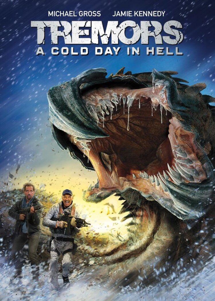 Rồng Đất: Ngày Lạnh Giá Ở Địa Ngục