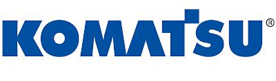 sejarah perusahaan alat berat komatsu