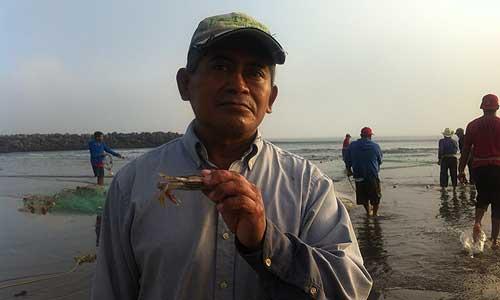 El Pescador de Ilusiones veracruzano