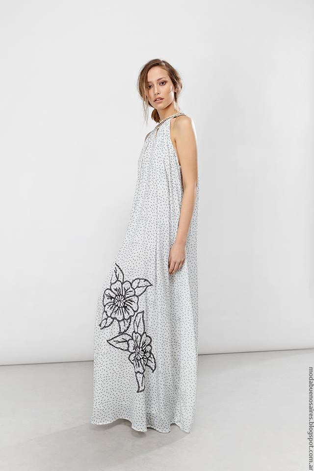 Moda verano 2017 ropa de mujer moda. Moda verano 2017.