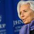 """Directora del FMI aseguró que no ven una """"recesión a corto plazo"""" en la zona euro"""