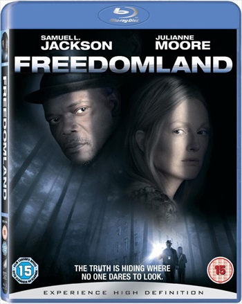 Freedomland 2006 Dual Audio Hindi Bluray Download