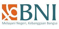 PT Bank Negara Indonesia (Persero) Tbk , karir PT Bank Negara Indonesia (Persero) Tbk , lowongan kerja PT Bank Negara Indonesia (Persero) Tbk , lowongan kerja 2019