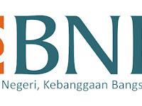 PT Bank Negara Indonesia (Persero) Tbk - Recruitment For Officer Development Program BNI May 2019