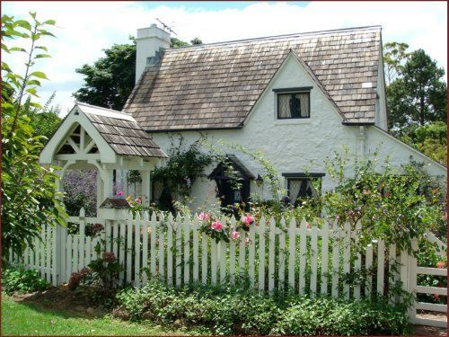 PROPERTY: The enduring appeal of the humble thatched cottage