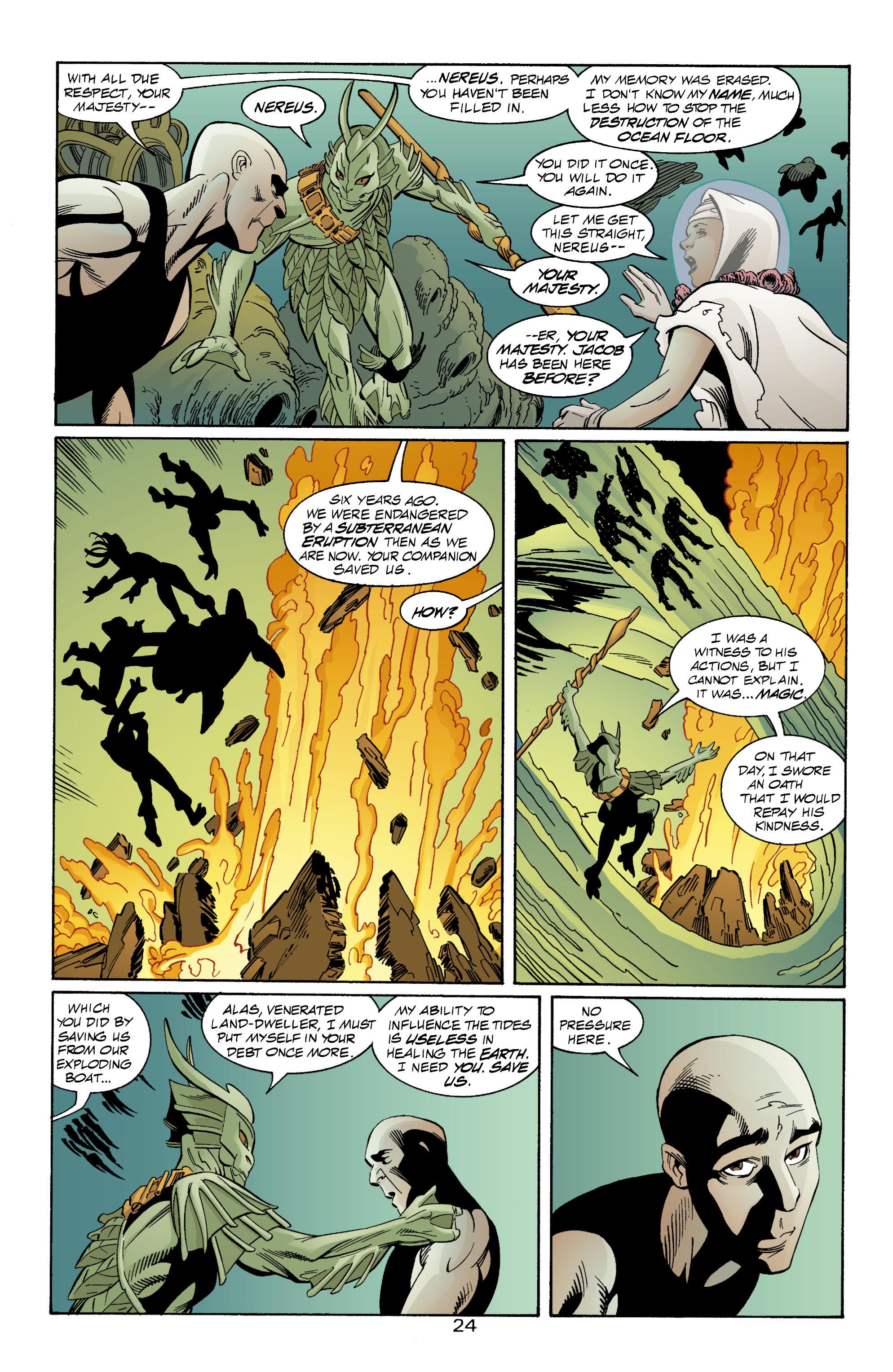 Detective Comics (1937) 754 Page 23