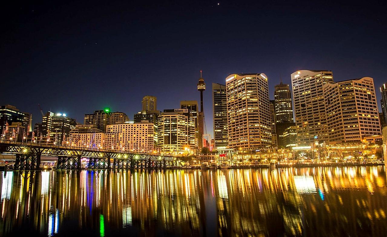 雪梨-悉尼-景點-自由行-旅遊-旅行-推薦-行程-交通-美食-住宿-遊記-自助-澳洲-Sydney-Travel-Australia
