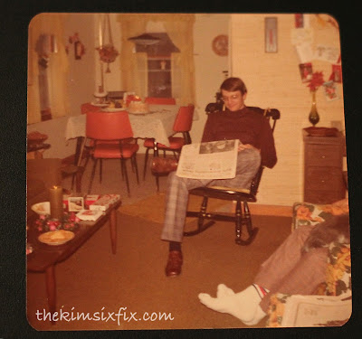 Some Of The Key Features Of 1970s Design And Decor Include