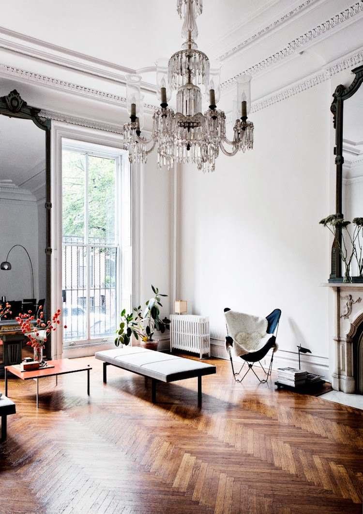10 ideas de la decoraci n de lujo que puedes aplicar en tu - Ideas decoracion casa ...