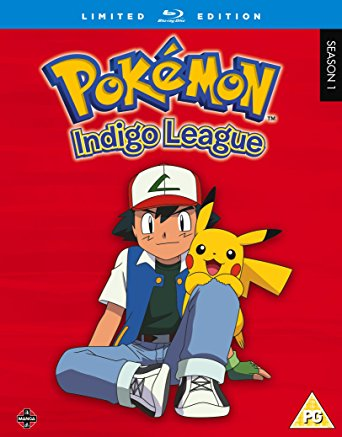 pokemon all seasons in hindi